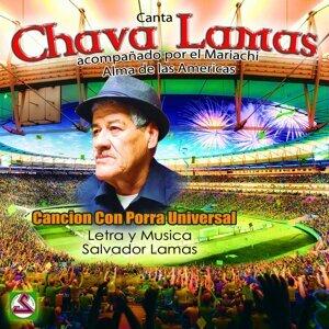 Chava Lamas 歌手頭像