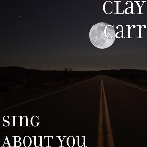 Clay Carr アーティスト写真