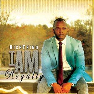 RichE King 歌手頭像