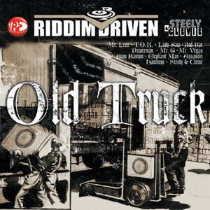 Riddim Driven: Old Truck 歌手頭像