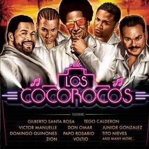 Los Cocorocos 歌手頭像