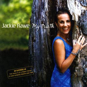 Jackie Rawe 歌手頭像