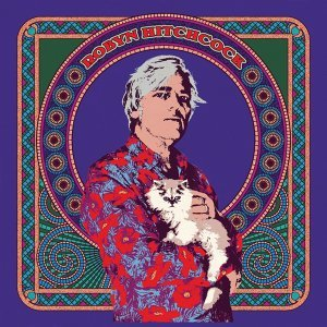 Robyn Hitchcock 歌手頭像