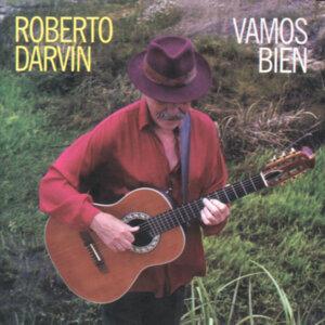 Roberto Darvin 歌手頭像