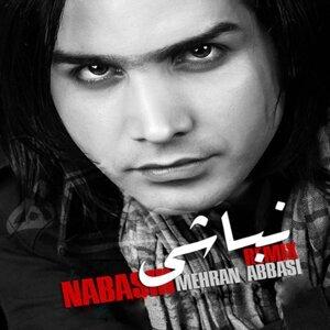 Mohsen Yeganeh 歌手頭像
