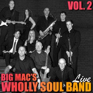 Big Mac's Wholly Soul Band 歌手頭像