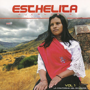 Esthelita Aucancela アーティスト写真