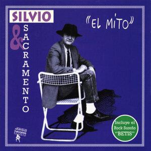Silvio y Sacramento