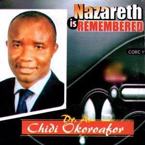 Dr. Chidi  A. Okoroafor アーティスト写真
