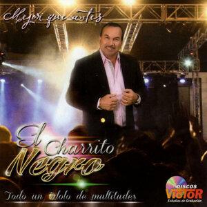 El Charrito Negro 歌手頭像
