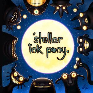 Stellar Ink Pony 歌手頭像