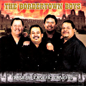 The Bordertown Boys 歌手頭像