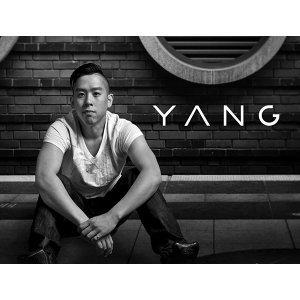 Yang アーティスト写真