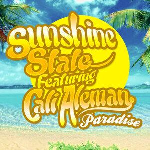 Sunshine State Featuring Cali Aleman アーティスト写真