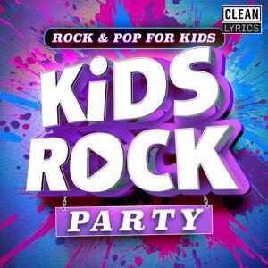 Kids Rock Kidz アーティスト写真