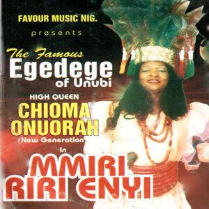 High Queen Chioma Onuorah 歌手頭像