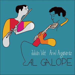 Julián Vat y Ariel Argañaraz 歌手頭像