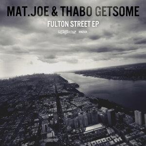 Mat.Joe & Thabo Getsome 歌手頭像