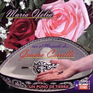 Maria Ofelia con el Mariachi de Genaro Carrillo 歌手頭像