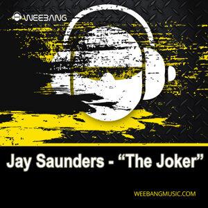 Jay Saunders 歌手頭像