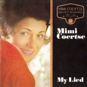 Mimi Coertse 歌手頭像