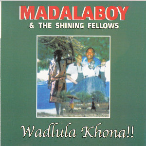 Madalaboy & The Shining Fellows 歌手頭像