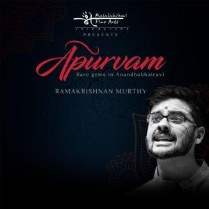 Ramakrishnan Murthy 歌手頭像