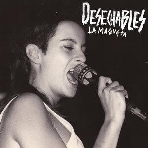 Desechables 歌手頭像