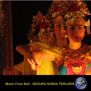 Degung Sunda Terlaris 歌手頭像