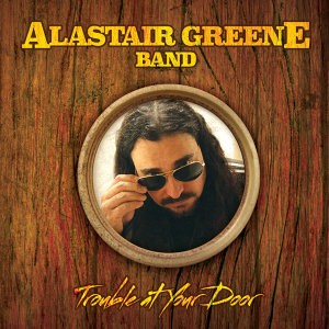 Alastair Greene Band 歌手頭像