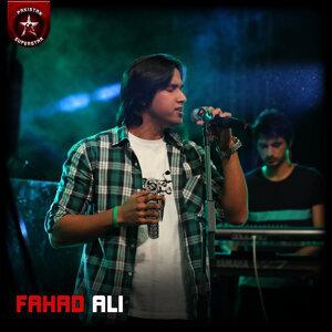 Fahad Ali 歌手頭像