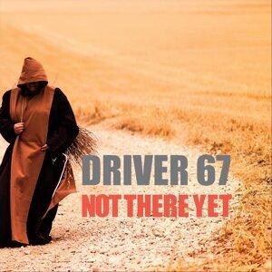 Driver 67 歌手頭像