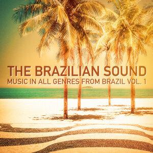 The Brazilian Sound 歌手頭像