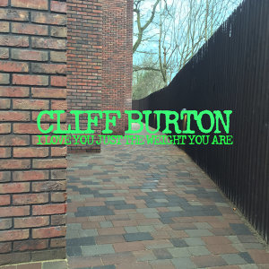 Cliff Burton 歌手頭像