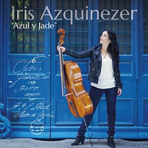Iris Azquinezer 歌手頭像