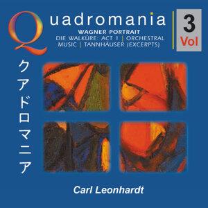 Carl Leonhardt 歌手頭像