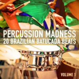 Giacomo Bondi,Percussioney,Samba Brazilian Batucada Band 歌手頭像