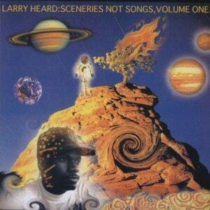 Larry Heard 歌手頭像