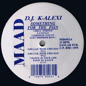 DJ K-Alexi 歌手頭像