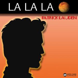 Patrick Lauden 歌手頭像