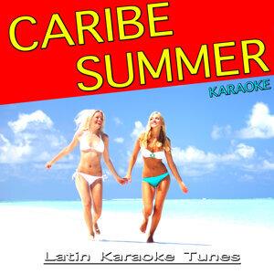 Latin Karaoke Tunes アーティスト写真