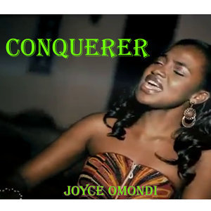 Joyce Omondi 歌手頭像