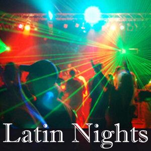 Latin Musica 歌手頭像