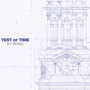 Test Of Time 歌手頭像