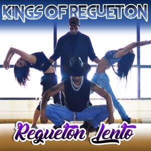 Kings of Regueton