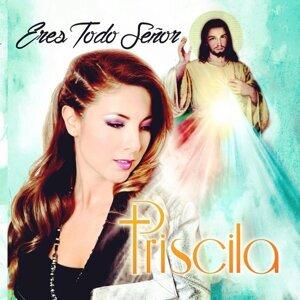 Priscila 歌手頭像