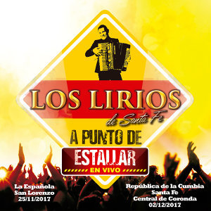 Los Lirios de Santa Fe アーティスト写真