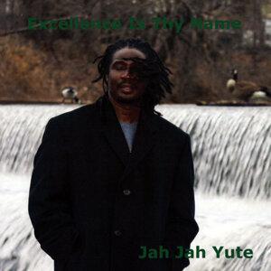 Jah Jah Yute アーティスト写真