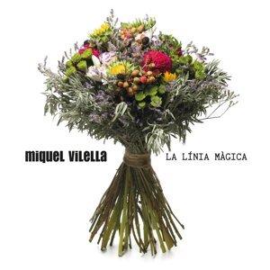 Miquel Vilella 歌手頭像