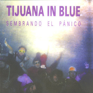 Tijuana in Blue